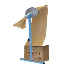 Aanbieding FillPak M met 3 pakken FillPak Greenline Papier